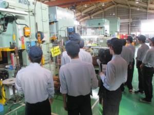 工場見学写真 (3)