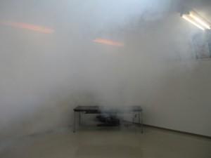 煙体験訓練写真 (1)